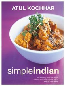 Simple Indian by Atul Kochhar | Buy Online at the Asian Cookshop